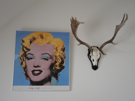 Wanås Marilyn