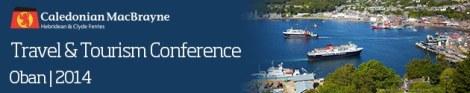 CalMac Tourism Conference